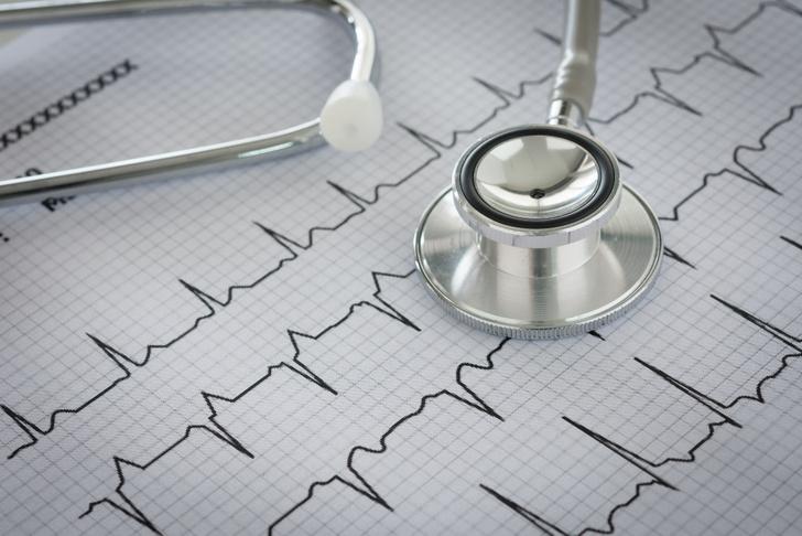 Фото №1 - Как защитить себя от сердечной недостаточности