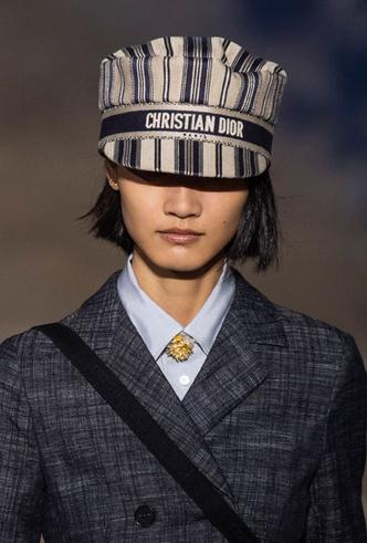 Фото №21 - Шляпы, панамы и кепки: модные головные уборы для лета 2020