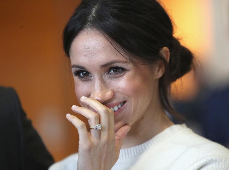 Фото №1 - Духи для принцессы Меган: королевский парфюмер создал свадебный аромат