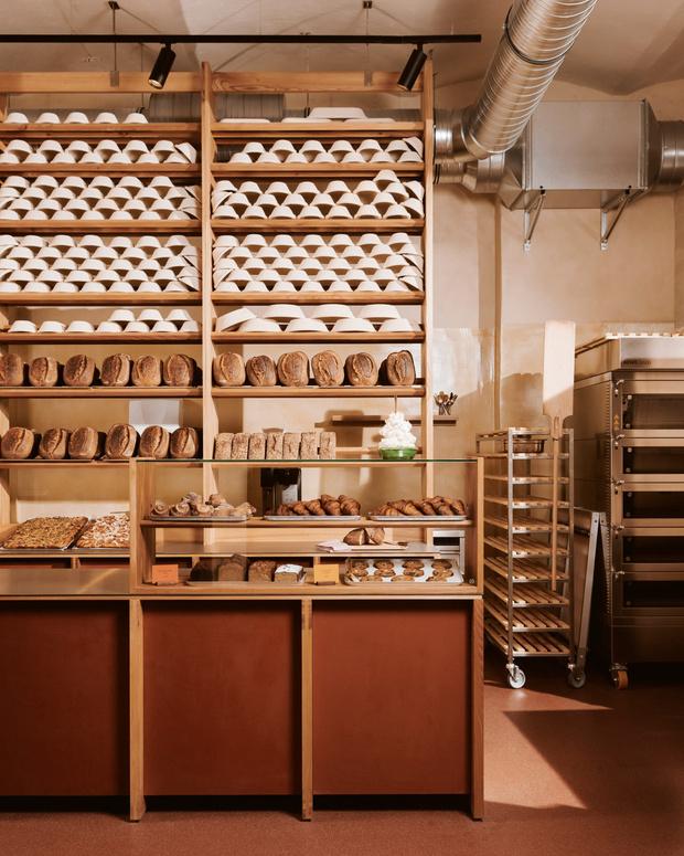 Фото №2 - Датская пекарня Sofi в Берлине