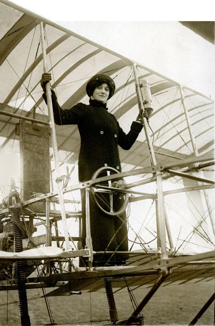 Фото №2 - 110 лет назад... Учредили международный женский день