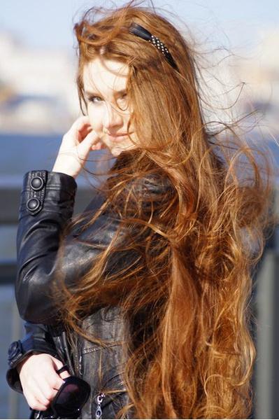 Фото №2 - Как Рапунцель: самые красивые косы Казани
