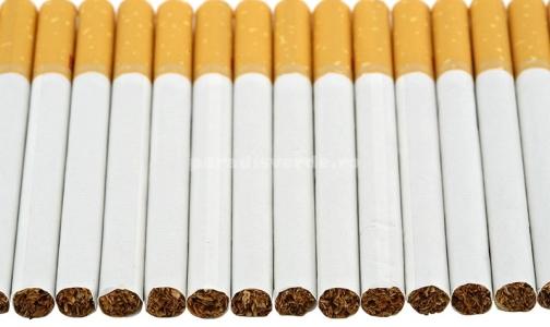 Фото №1 - Минздрав: Антитабачный закон работает. Курильщики отказываются от сигарет