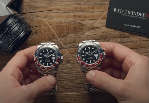 Фото №1 - Почему поддельные часы Rolex стали почти такими же качественными и точными, как оригинал