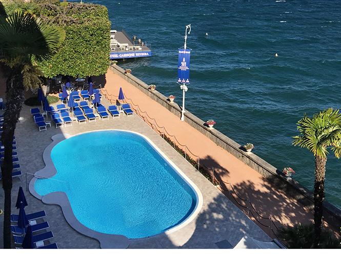 Фото №7 - Гранд-отель на озере Гарда: традиции роскоши