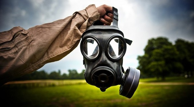 Бункер с видом на Апокалипсис: кто такие «выживальщики»