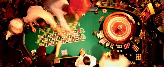 Фото №2 - Математика обмана: почему казино всегда в плюсе
