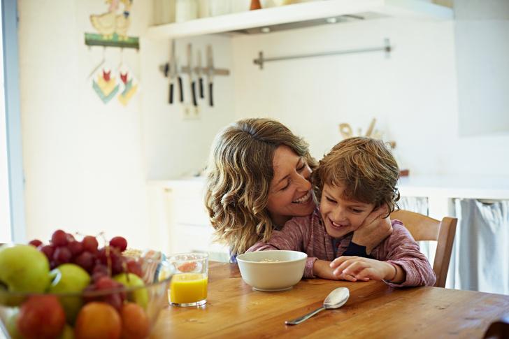 чем кормить школьника: рецепты, список