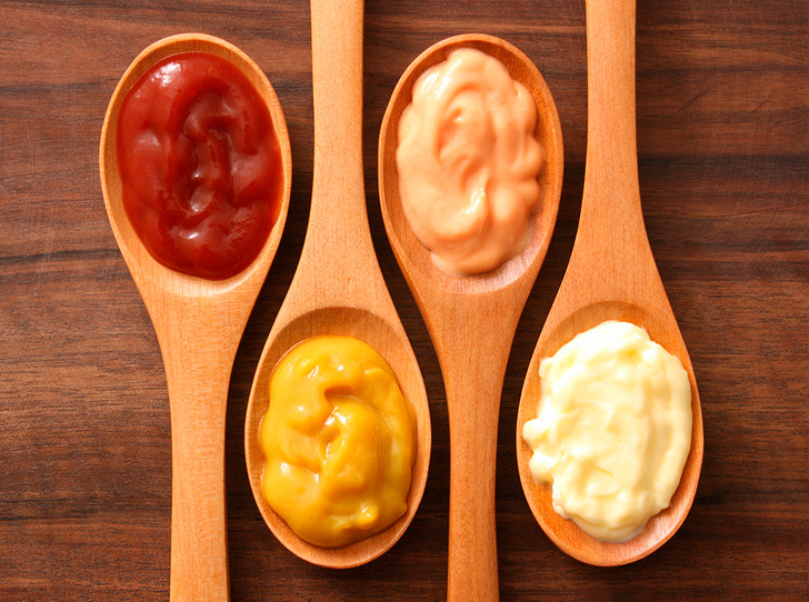 Фото №2 - 5 продуктов, которые никогда бы не съел диетолог