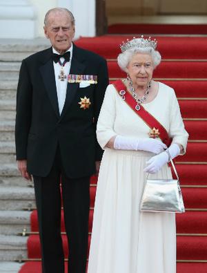 Фото №18 - Супруг Ее Величества: Елизавета II и Филипп