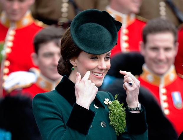Фото №1 - Почему выходка принца Уильяма на руку Кейт Миддлтон