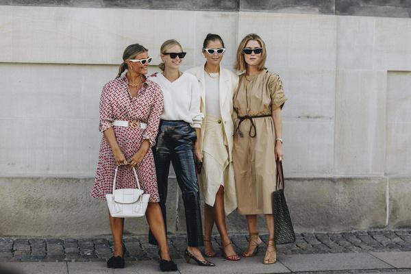 Фото №1 - Тест: что ваша одежда говорит о вас?