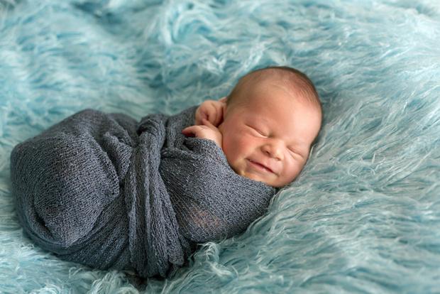 Синдром внезапной смерти младенца причины