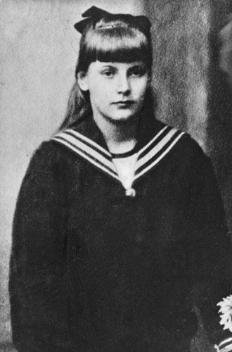 Фото №5 - Женщина-загадка: невероятный успех и внезапное исчезновение Греты Гарбо