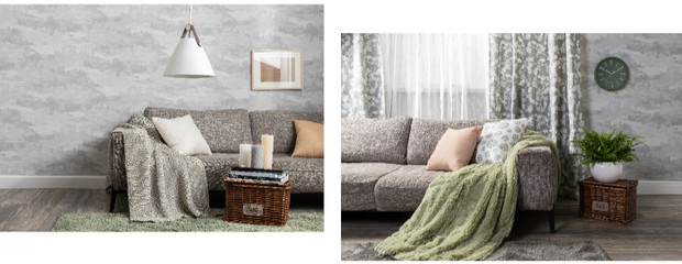 Фото №1 - My Space: квартира в стиле икигай— как создать дома уют, если ты любишь минимализм