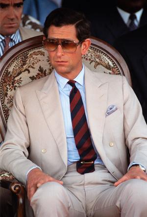 Фото №19 - Его модное Высочество: 8 доказательств того, что принц Чарльз— икона стиля