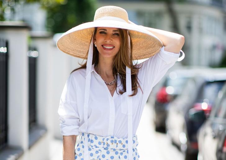 Фото №1 - В первый раз: как научиться носить шляпы, если вы никогда этого не делали
