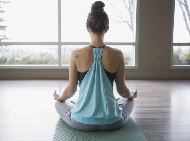 Фото №3 - Держи ровно: как позвоночник связан с нашим здоровьем и эмоциями