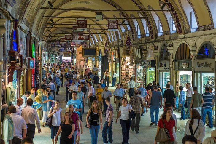 Фото №8 - Два берега — один город: выберите свой Стамбул