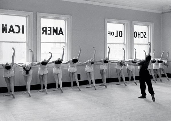 Фото №2 - Танец прагматичных идеалистов