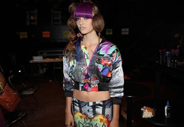 Фото №32 - Самые стильные наряды на вечеринках!