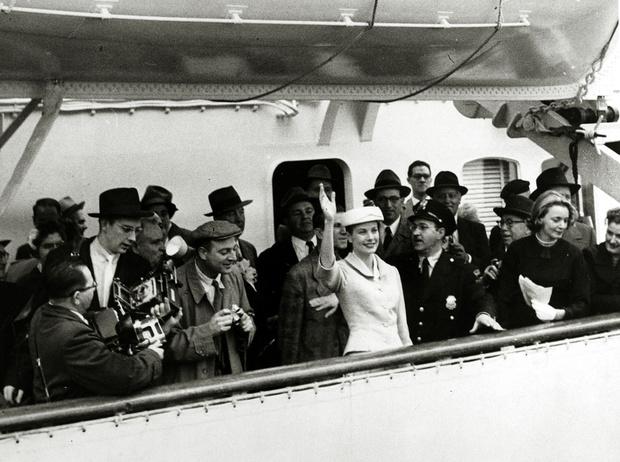 Фото №7 - 8 неожиданных фактов о свадьбе Грейс Келли и князя Ренье