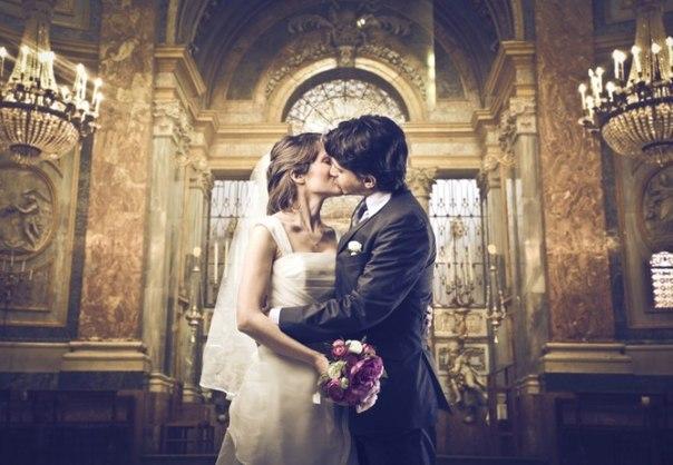 Фото №1 - Как подготовиться к свадьбе: план для жениха и невесты