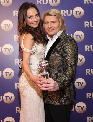 Фото №2 - Объявлены лауреаты Русской Музыкальной Премии телеканала RU.TV