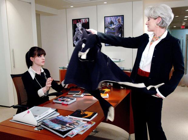 Фото №1 - Несносный босс: как распознать (и обезвредить) токсичного начальника