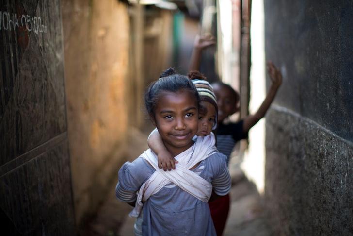 Фото №5 - Крупнейший остров-государство: путешествие на Мадагаскар