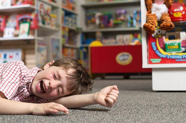 Фото №2 - Ты уже не маленький: 5 вопросов, которыми задаются родители подросшего ребенка