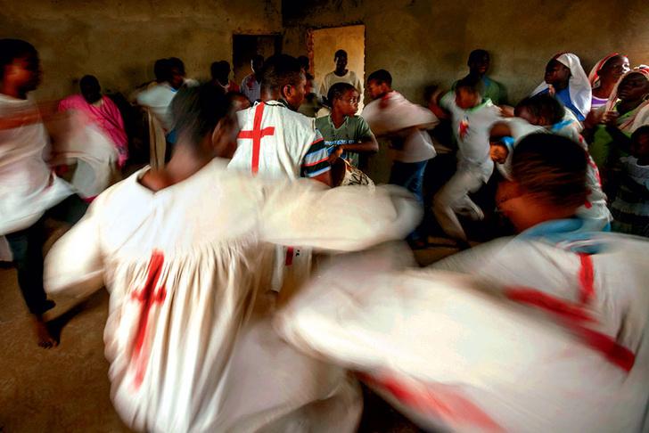 Фото №9 - Как изгоняют бесов в Мозамбике