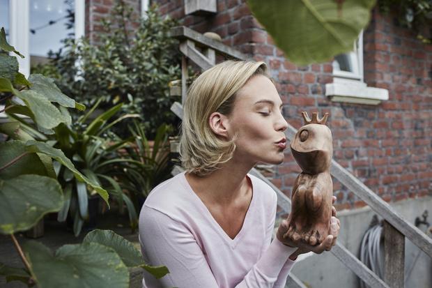 Фото №1 - Жаба— к деньгам, слон— к удаче: выбери тотемное животное для дома