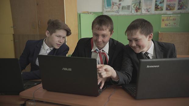Фото №1 - Как в 21 веке подростки живут без интернета?