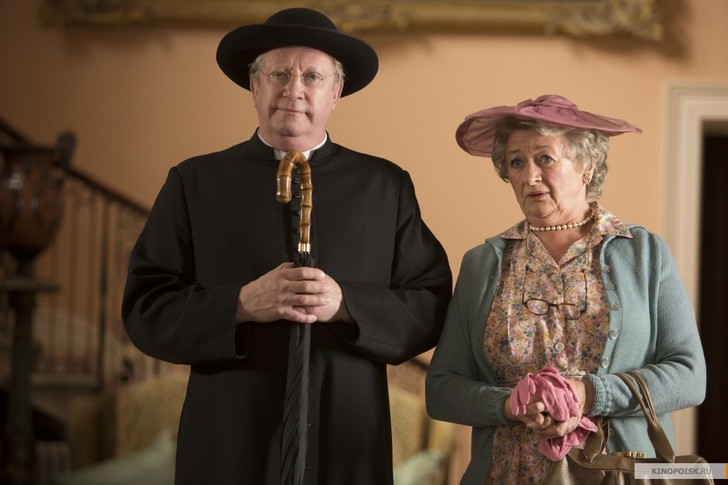 Фото №9 - 22 лучших британских детективных сериала по мере возрастания великолепия