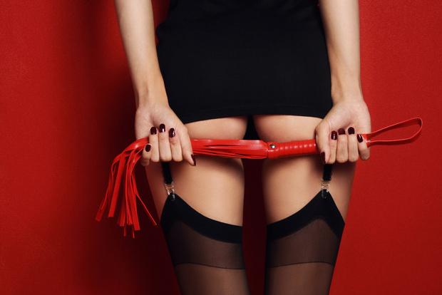 Фото №1 - 7 фактов о сексуальных фантазиях