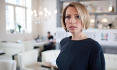 Яна Чурикова защитила диплом