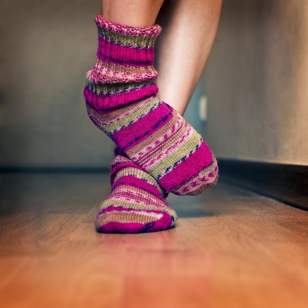 мерзнут ноги: что делать чтобы устранить