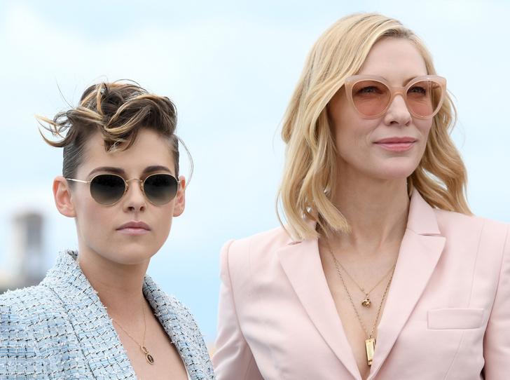 Фото №1 - Самые стильные очки лета 2018