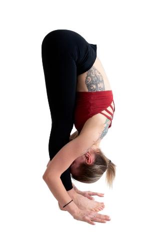 Фото №9 - Йога против стресса: 5 асан, которые помогут успокоиться