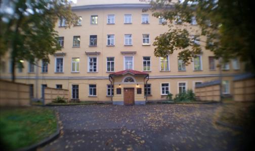 Фото №1 - Коронавирус проник в петербургскую психиатрическую больницу