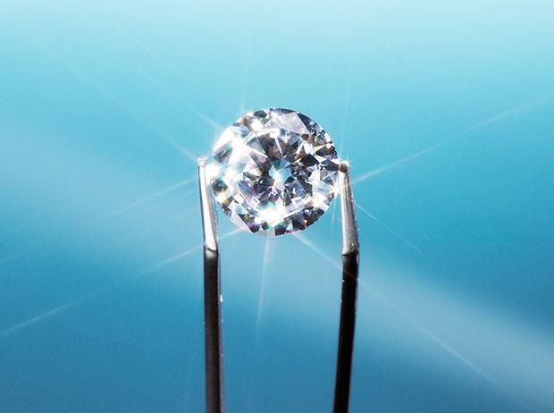 Фото №6 - Цветные бриллианты: почему все сходят по ним с ума