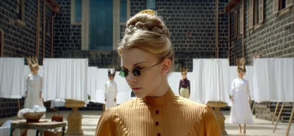 Фото №1 - Женское царство: 5 хороших фильмов о жизни в женских школах-интернатах