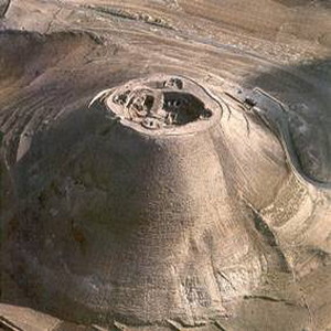 Фото №1 - Найдена могила Ирода Великого