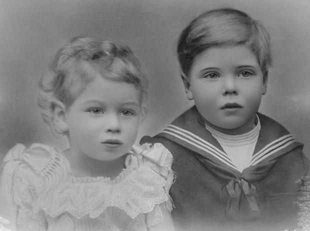 Фото №8 - В тени Короны: судьба «запасных» принцев и принцесс Великобритании