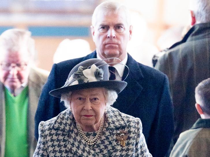 Фото №3 - Как будут развиваться события после иска для принца Эндрю (и почему он не беспокоится о происходящем) 