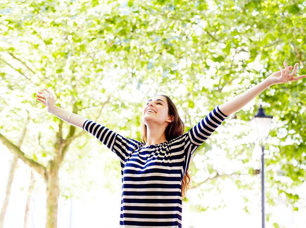 Фото №1 - Энергия жизни: как разбудить источник силы