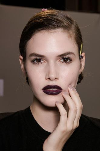 Фото №13 - На лице написано: что макияж может рассказать о вашем характере