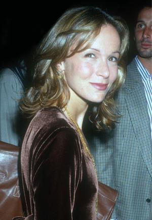 Дженифер Грей фото в молодости