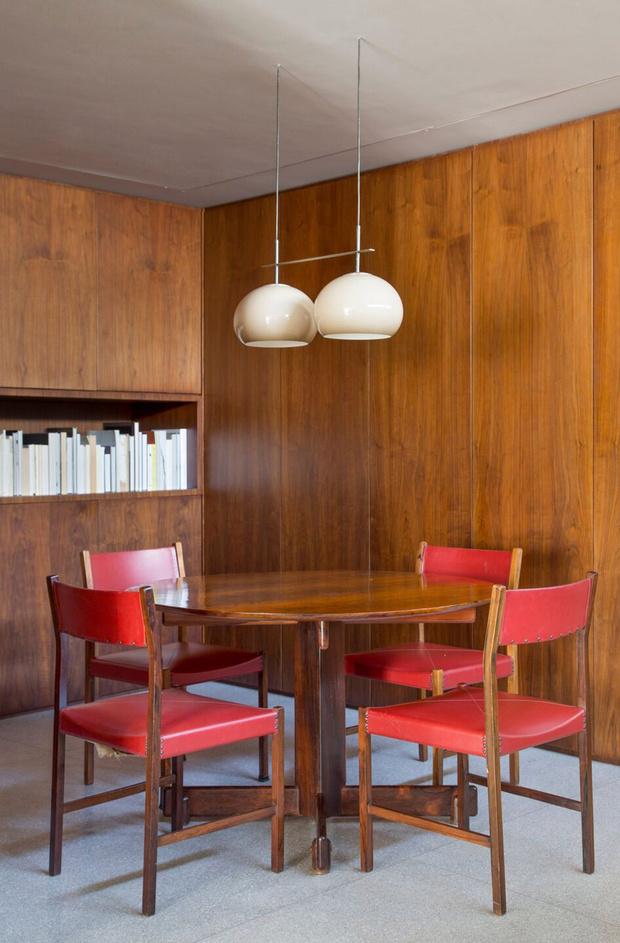 Фото №4 - Апартаменты с коллекционным дизайном в Сан-Паулу